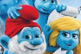 Коллекция пазлов Smurf Smurf Jigsaw Puzzle Collection