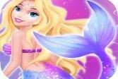 Русалка: подводное приключение принцессы Mermaid: underwater adventure Princess