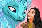 Драконий Камень Квест Приключение Dragonstone Quest Adventure