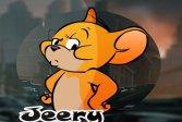 Джерри приключения бегун jerry adventure Runner