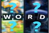 4 картинки слово 4 Pics Word