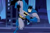 Пазл с Бэтменом Batman Jigsaw Puzzle