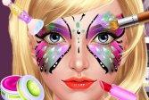Салон покраски лица Face Paint Salon