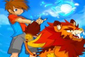 Эпическая битва монстров Epic Monsters Battle
