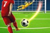 Пенальти ЕВРО футбол Penalty Shootout EURO football