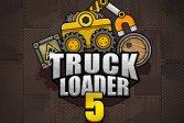 Грузовик-погрузчик 5 Truck Loader 5