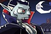 Дракула бежит Dracula run