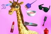 Парикмахерская для животных Animal Fashion Hair Salon