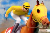 Скачки Horse Racing