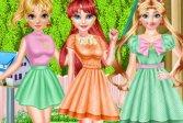 Повседневный наряд принцессы Сейлор Мун Princess Sailor Moon Casual Outfit