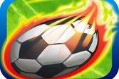 Герой футбола Hero Soccer
