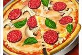 Симулятор пиццерии Pizza Maker simulator