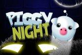 Свинья ночь 2 Piggy Night 2