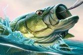 Монстры глубоководной рыбалки Deep Sea Fishing Monsters
