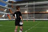 Регби кикер Rugby Kicker