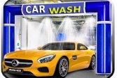 Автомойка Салон Car Wash Saloon