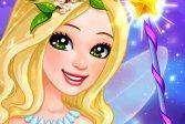 Маленькая фея наряжается для девочек Little Fairy Dress Up for Girls