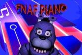 Плитка для фортепиано FNAF FNAF piano tiles