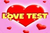ТЕСТ ЛЮБВИ - калькулятор совпадений LOVE TEST - match calculator