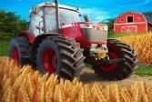Бесплатная фермерская игра Big Farm: Online Harvest – Free Farming Game
