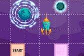 Астронавт в лабиринте Astronaut In Maze