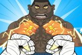 Король уличных боев Street Fight King