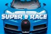 Супер гонка 8 Super Race 8
