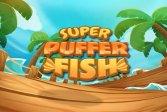 Рыбный бег Fishy Run