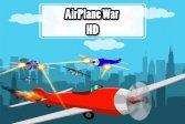 Война в самолетах HD AirPlane War HD