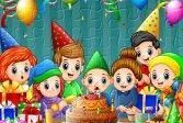 С Днем Рождения с семьей Happy Birthday With Family