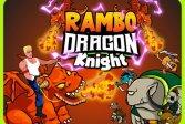 Рэмбо Дракон Кинайт Rambo Dragon Kinight