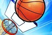 Падение корзины Basket Fall