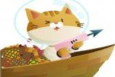 Кот-рыбак Fisher Cat
