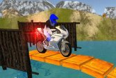 Мотоцикл Offroad Sim 2021 Motorcycle Offroad Sim 2021