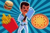 Шеф-повар-убийца Killer Chef