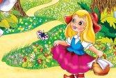 Сборник пазлов Красная Шапочка Little Red Riding Hood Jigsaw Puzzle Collection
