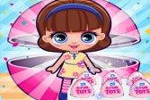 Куклы Сюрприз Киндер Яйца Dolls Surprise Kinder Eggs
