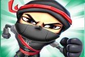 Ниндаш: Гонка ниндзя Nindash: Ninja Race