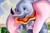 Сборник пазлов Дамбо Dumbo Jigsaw Puzzle Collection