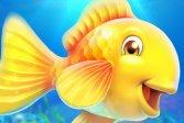 Веселая рыбалка - Супер рыбалка Fishing Frenzy - Super Fishing