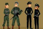 Военные Солдаты Война Пазл Military Soldiers War Jigsaw