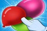 Игра лопания воздушного шара для детей - онлайн игры Balloon Popping Game for Kids - Online Games