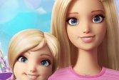 Барби слайд Barbie Slide