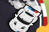 Супер карманные гонки Super Pocket Racing