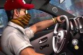 Водитель умного города Smart City Driver