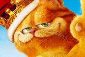 Коллекция пазлов Гарфилд Garfield Jigsaw Puzzle Collection