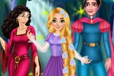 Длинноволосая принцесса: запутанное приключение Long Hair Princess Tangled Adventure