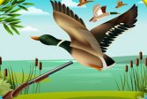 Симулятор охоты на уток Duck Hunting Simulator