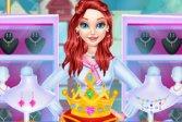 Принцесса Ювелирный Дизайнер Princess Jewelry Designer