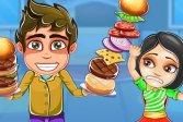 Супер Бургер 2 Super Burger 2